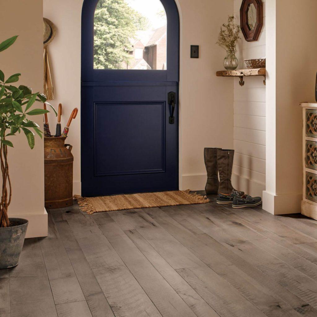 Guide to hardwood species | McSwain Carpet & Floors