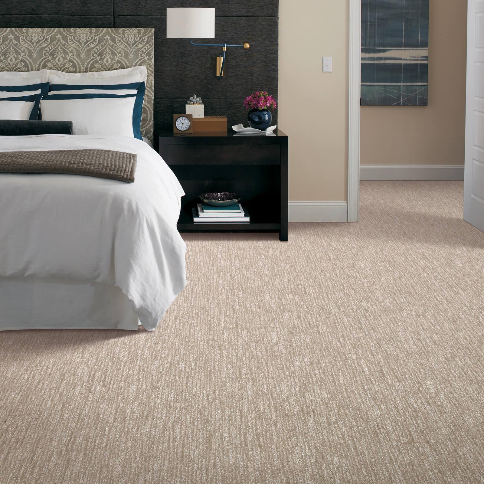 Bedroom flooring | McSwain Carpet & Floors