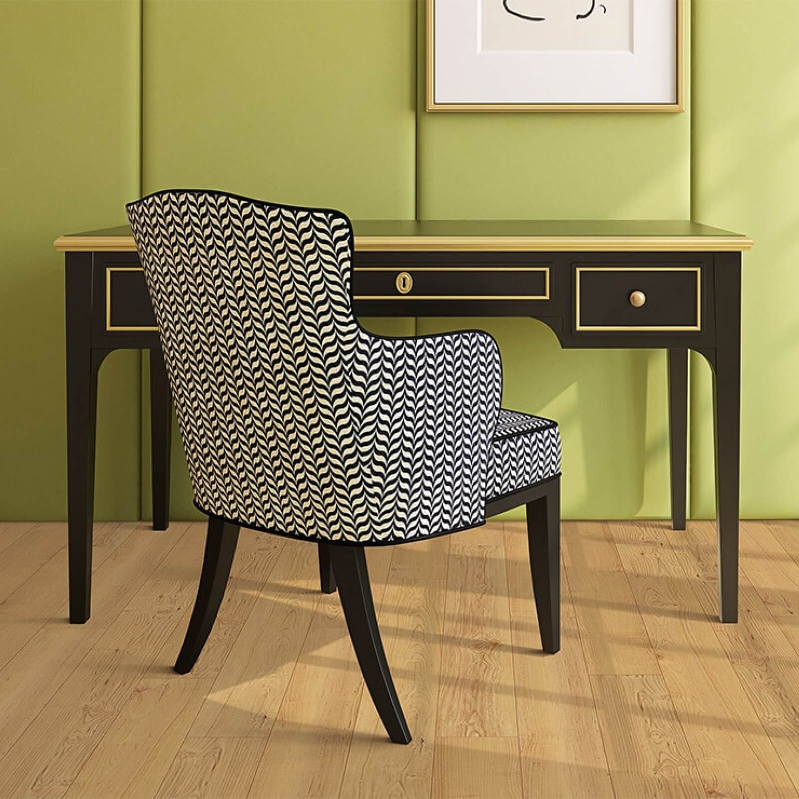 Study Table | McSwain Carpet & Floors
