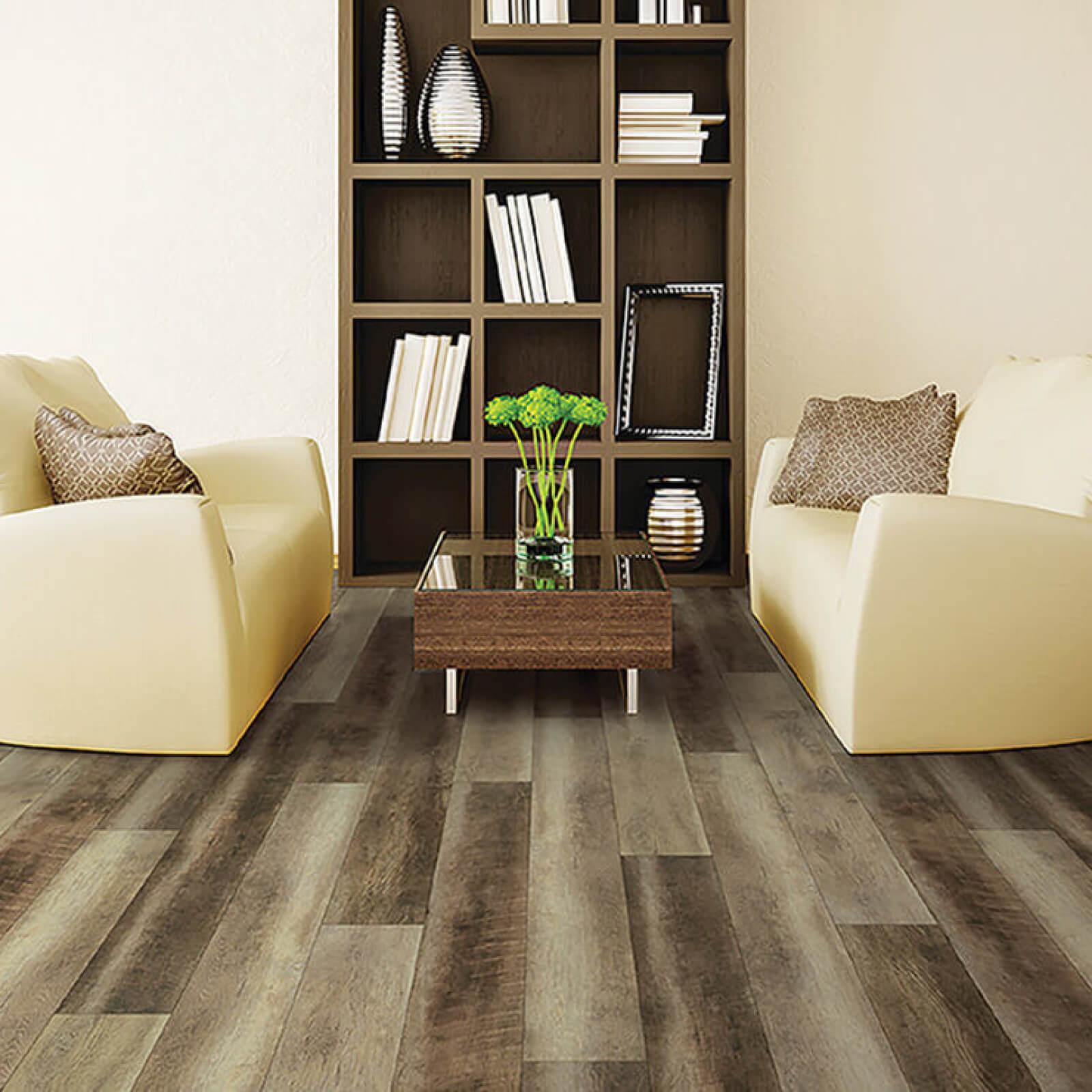 Vinyl flooring | McSwain Carpet & Floors
