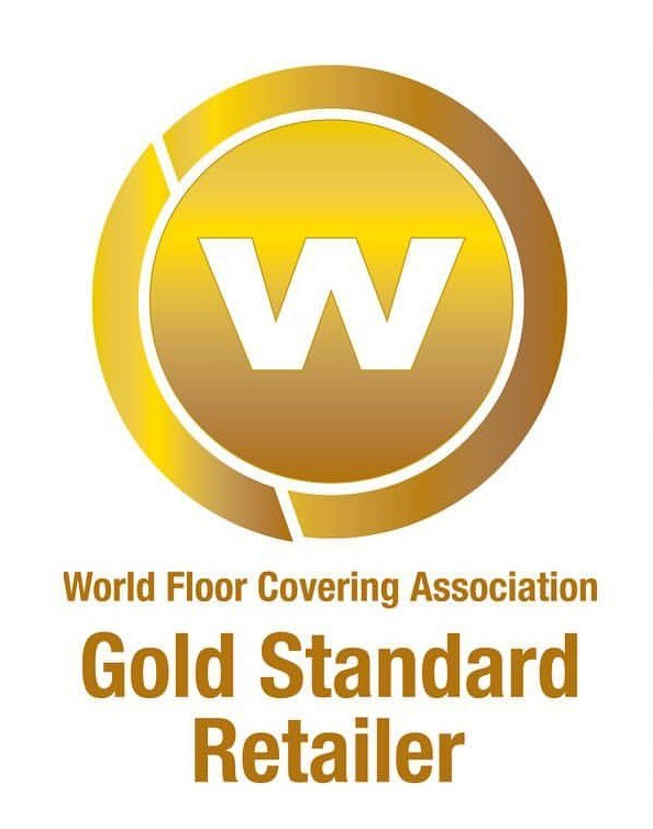 World floor covering association gold standard retailer | McSwain Carpet & Floors