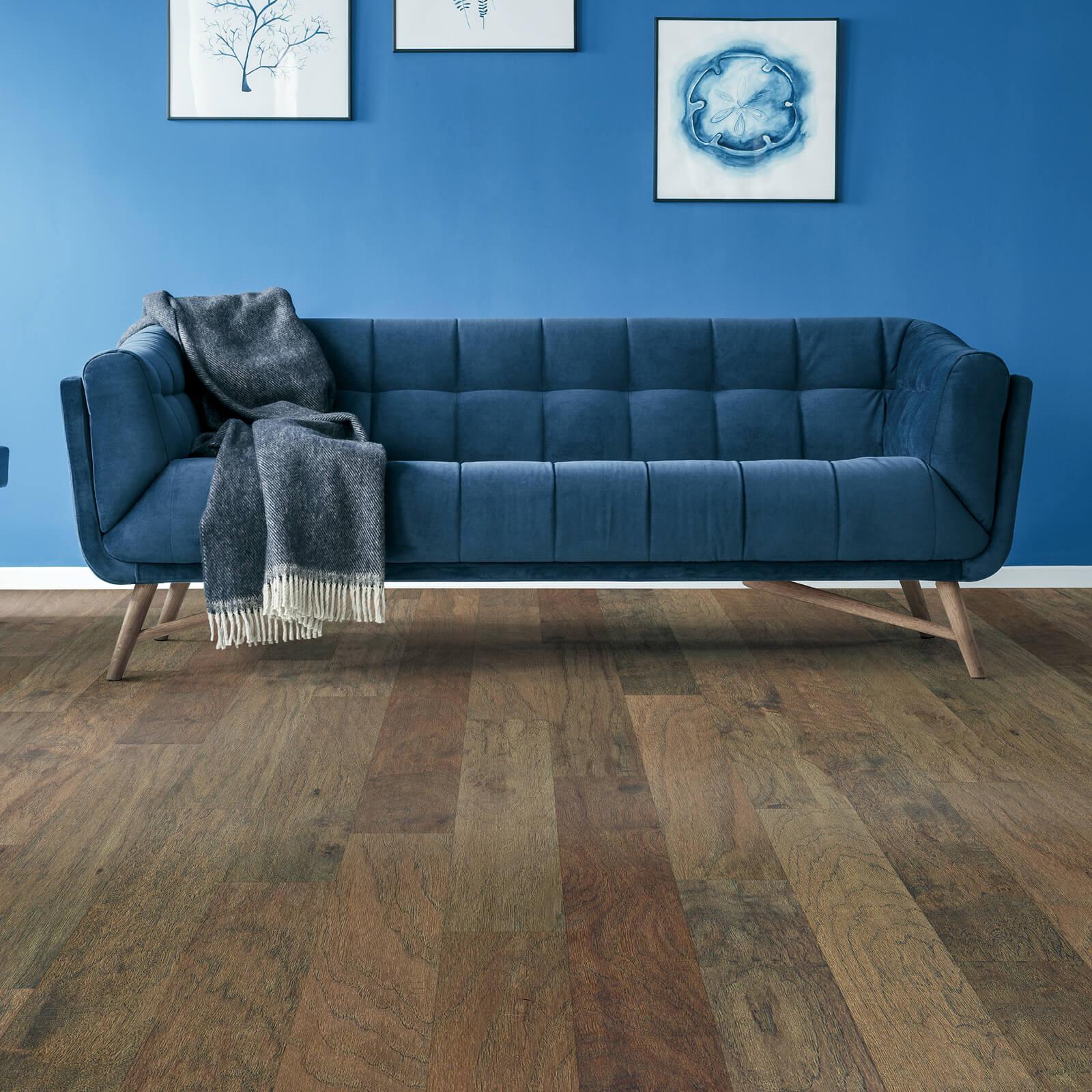 Cherokee Ridge hardwood flooring | McSwain Carpet & Floors