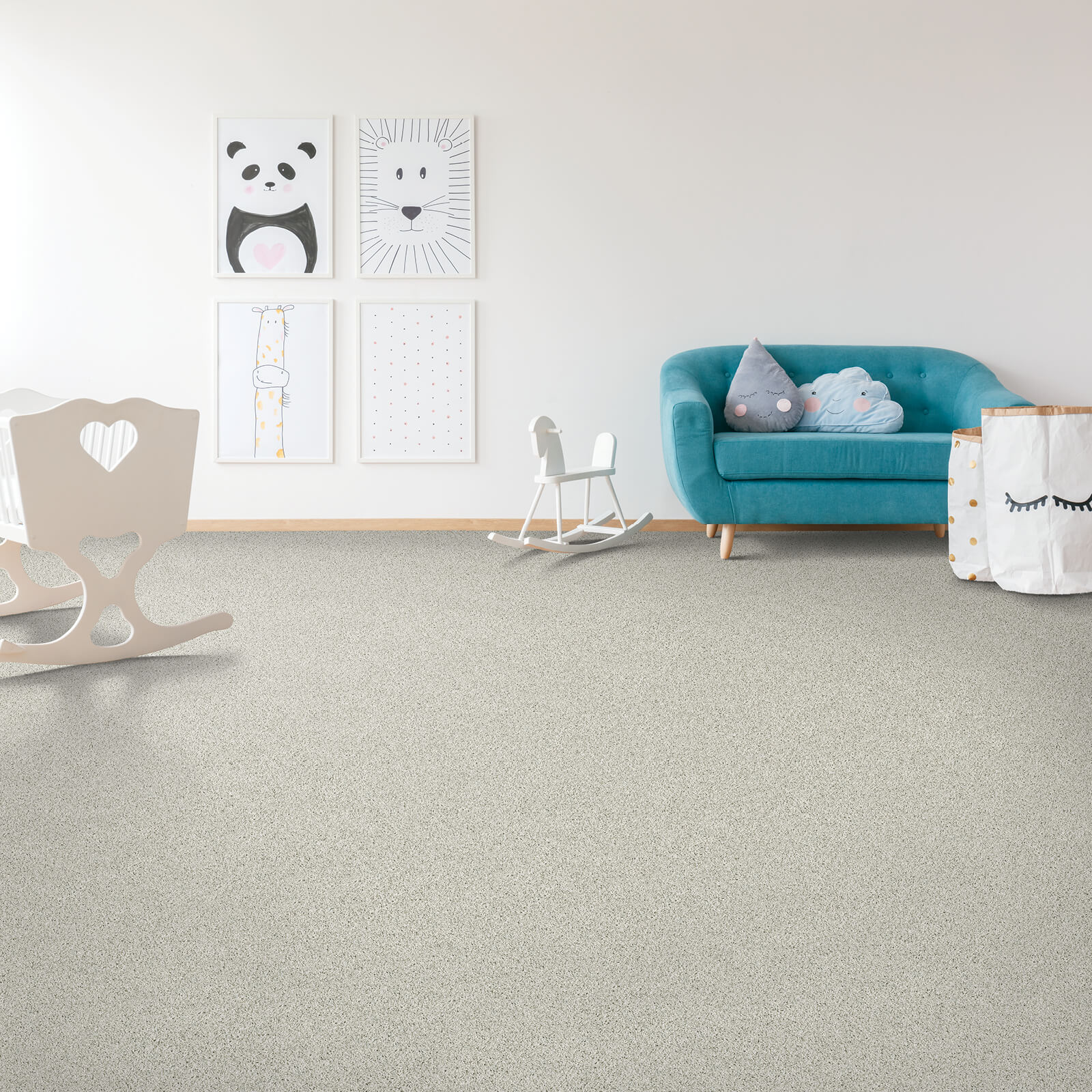 Exceptional choice of carpet | McSwain Carpet & Floors
