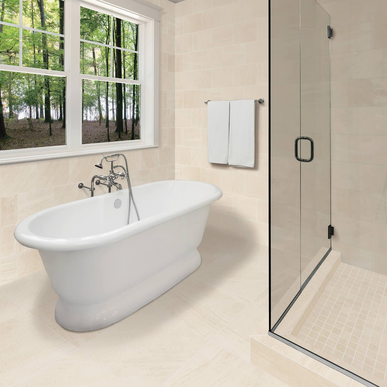 Bathroom Tiles | McSwain Carpet & Floors