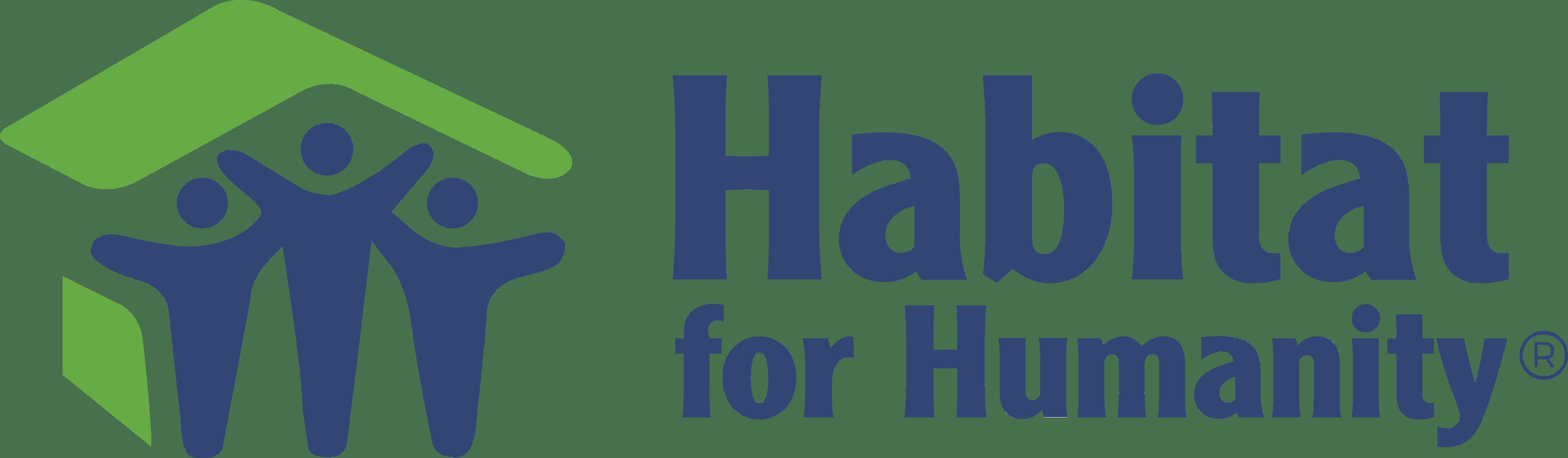 Habitat for humanity logo | McSwain Carpet & Floors