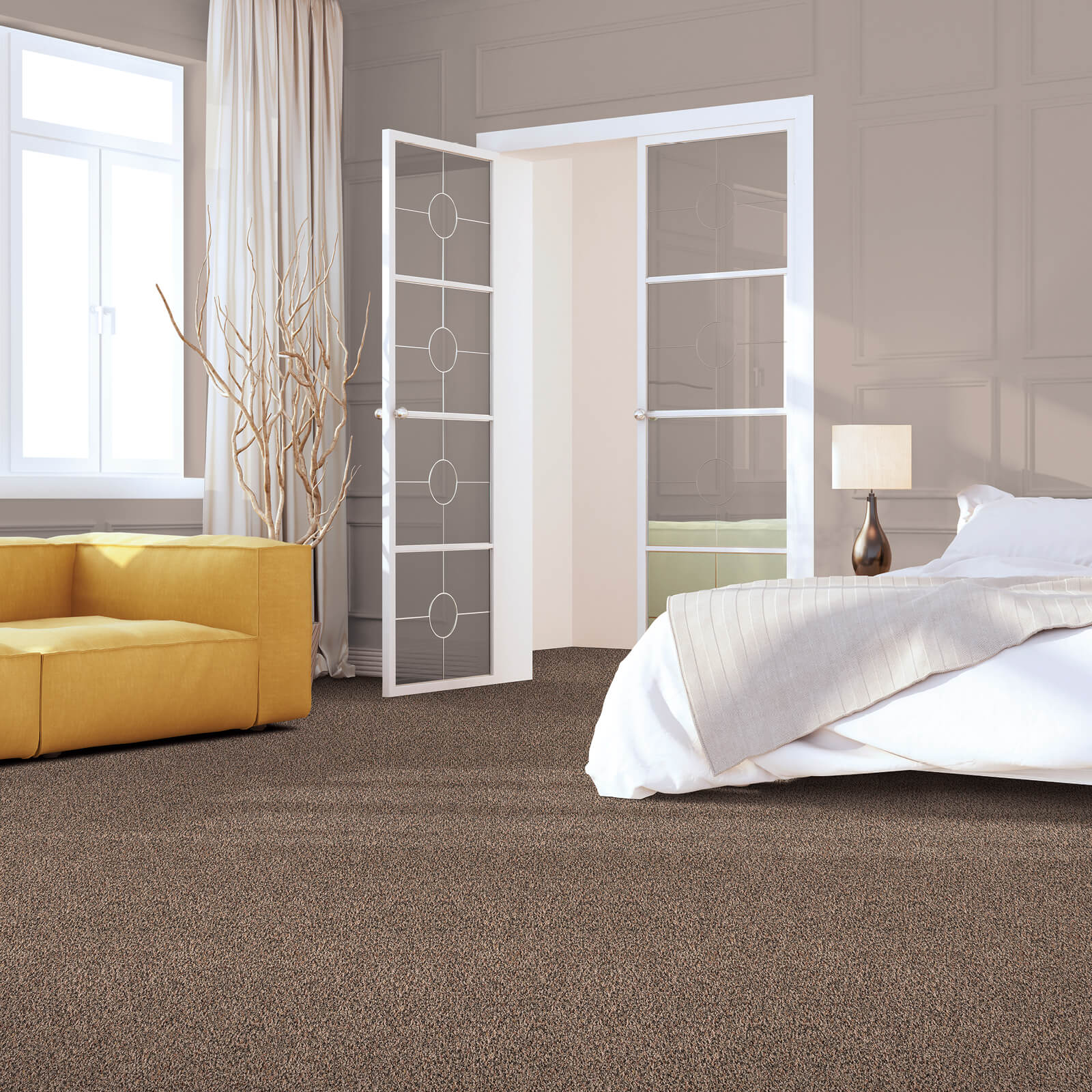 Impressive selection of carpet | McSwain Carpet & Floors