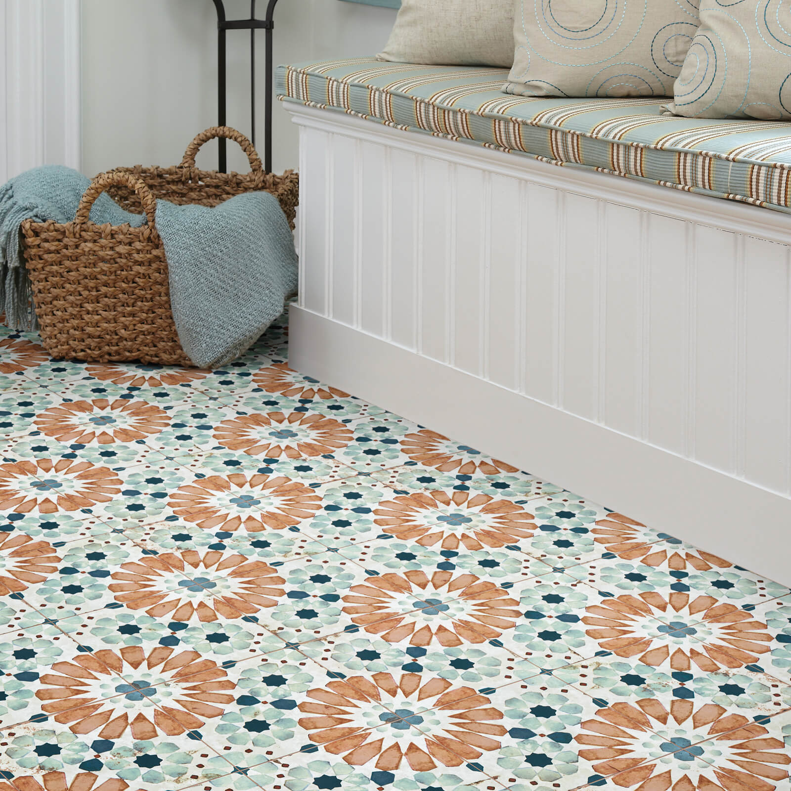 Islander Tiles | McSwain Carpet & Floors