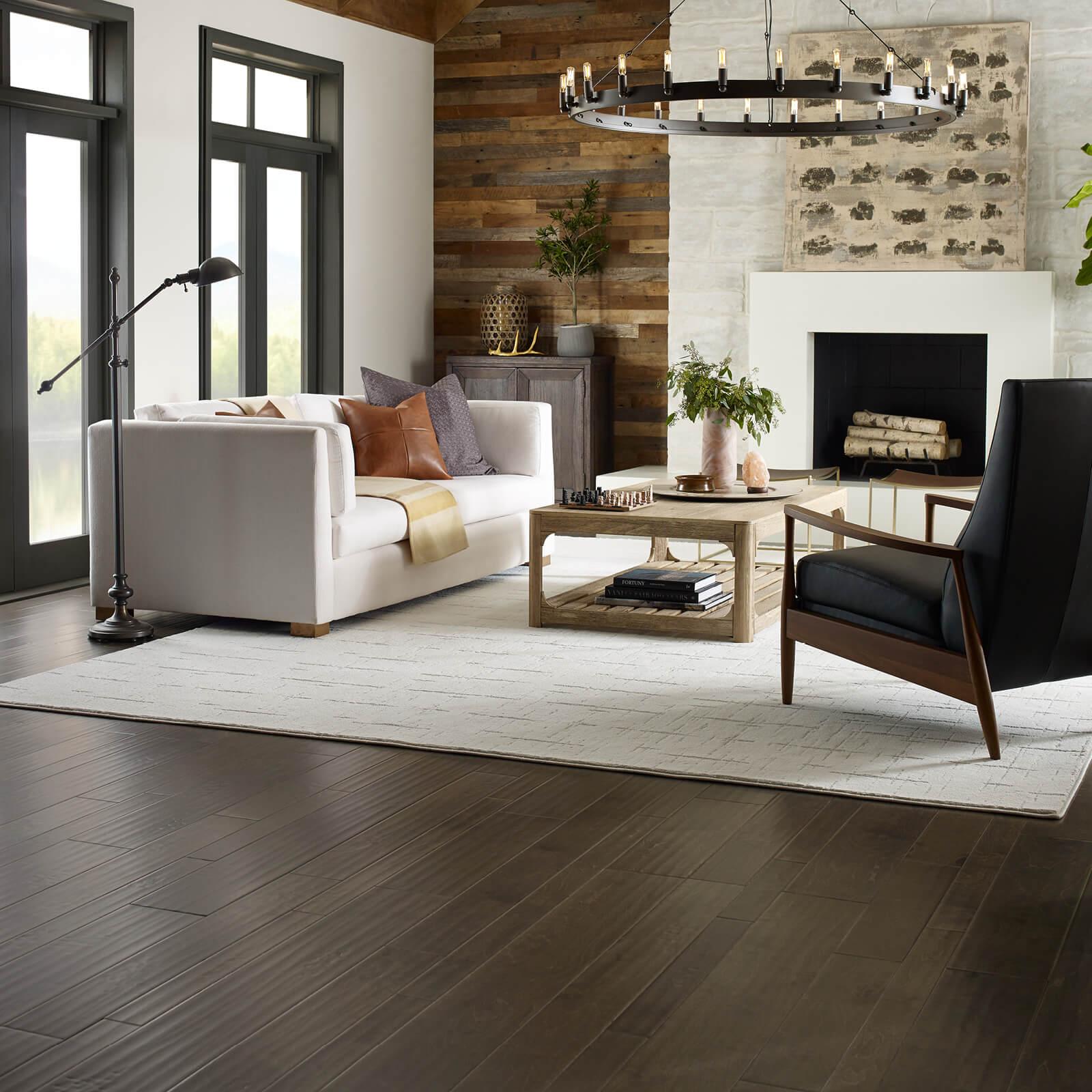 Key West hardwood Flooring | McSwain Carpet & Floors