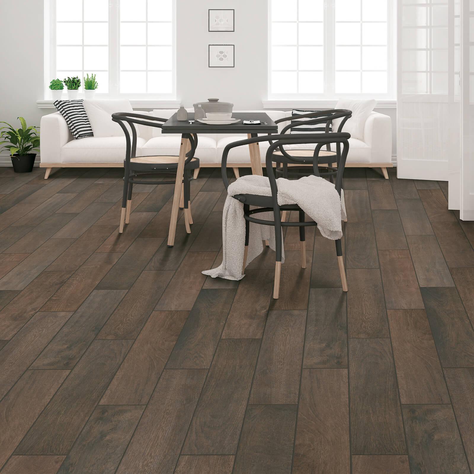 Hall Tiles | McSwain Carpet & Floors