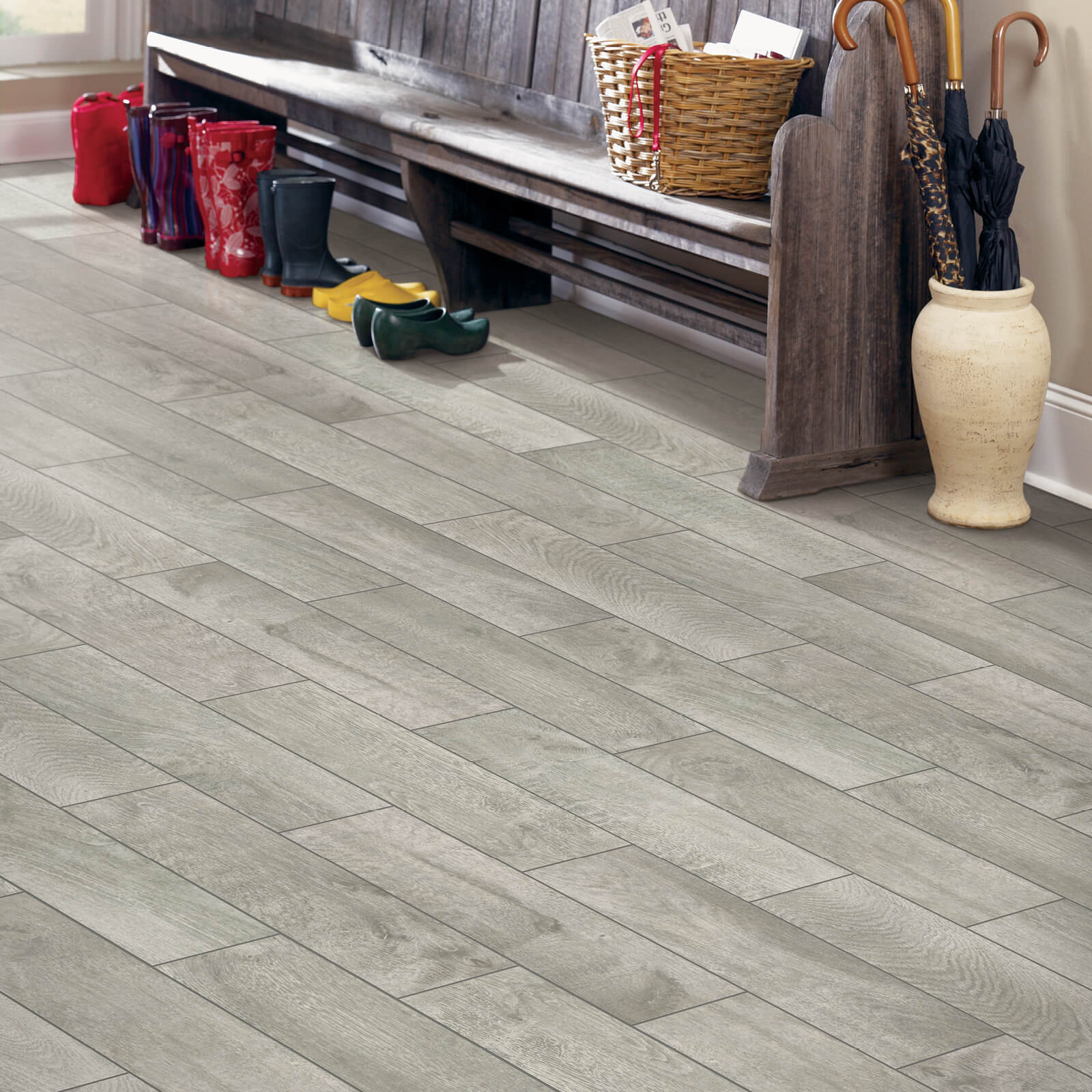 Laminated Flooring | McSwain Carpet & Floors