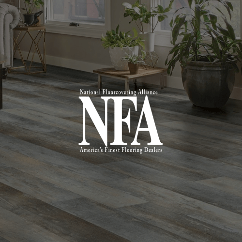 National floorcovering alliance | McSwain Carpet & Floors