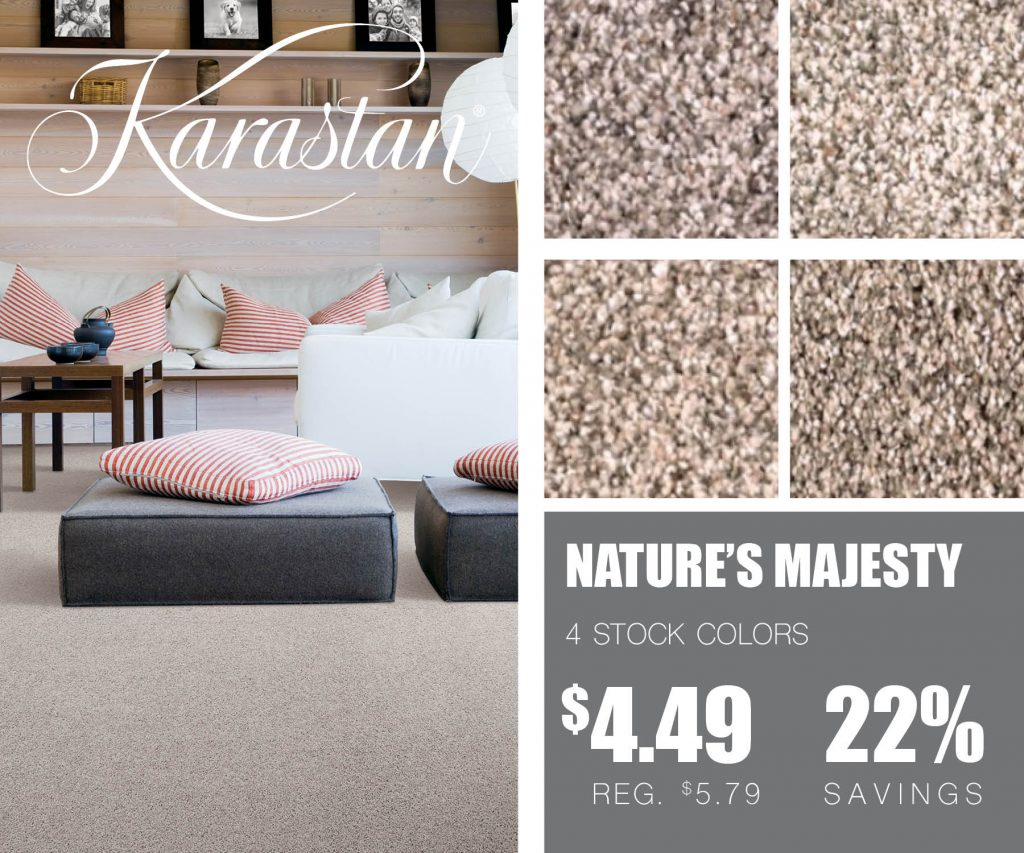 Nature's Majesty | McSwain Carpet & Floors