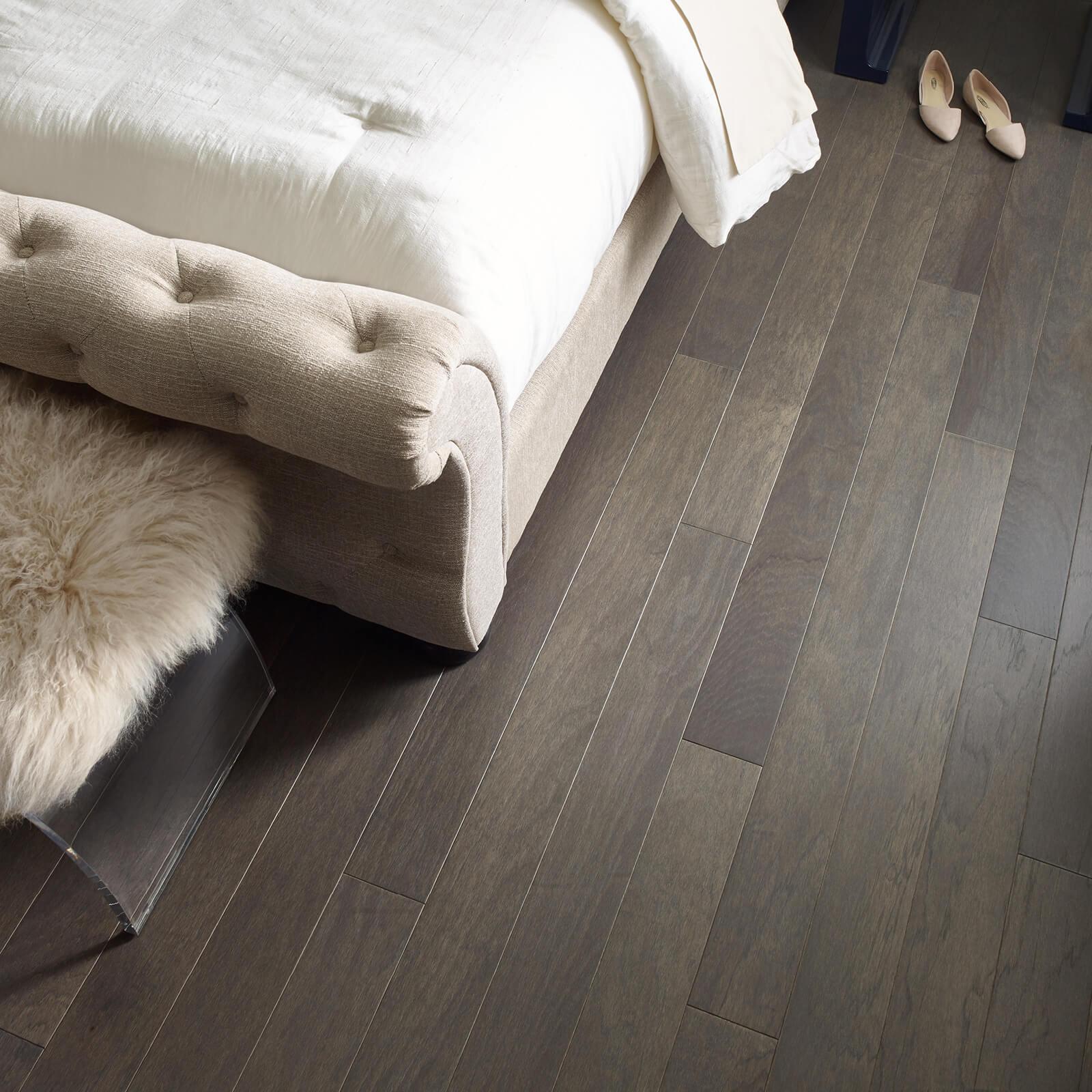 Northington smooth flooring | McSwain Carpet & Floors