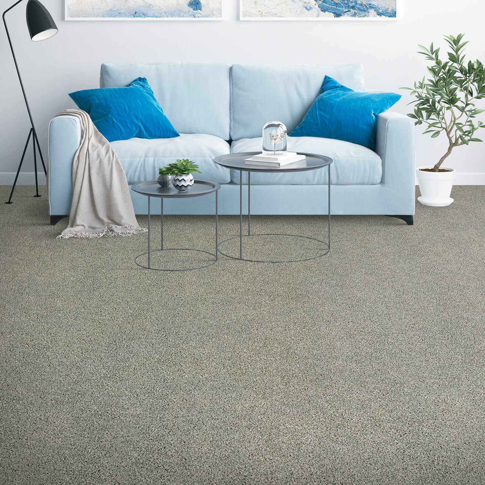 Placid Reflection | McSwain Carpet & Floors