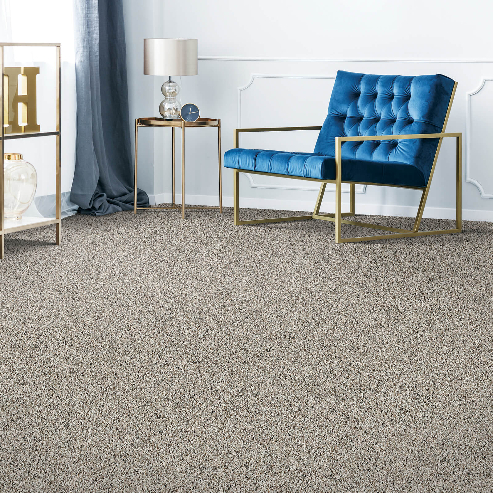 Remarkable vision of carpet | McSwain Carpet & Floors
