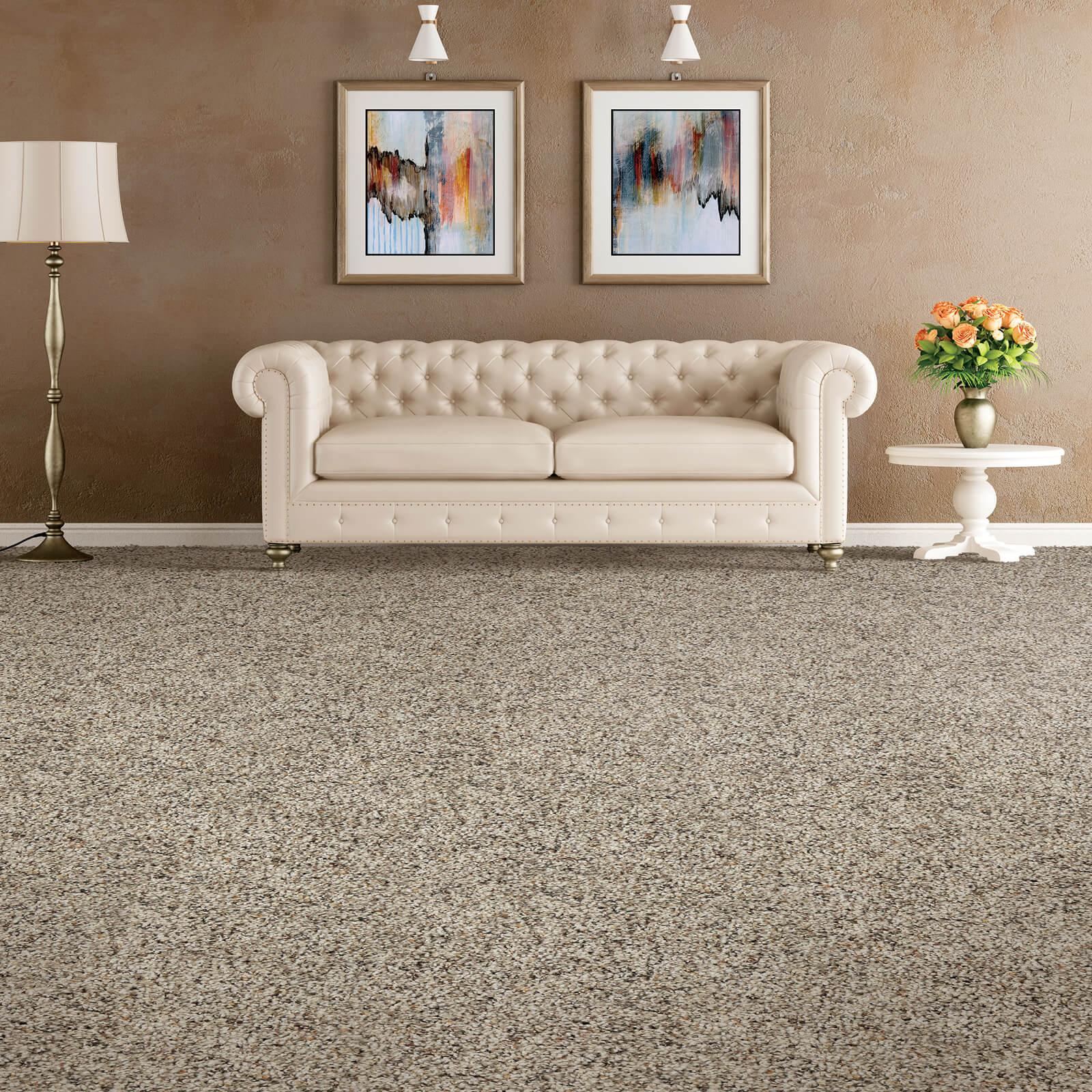 Soft distinction carpet | McSwain Carpet & Floors