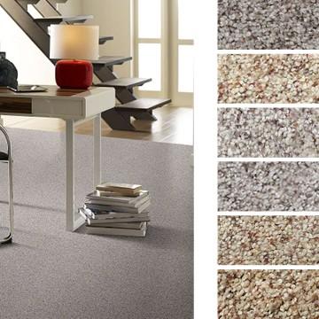 Flooring samples | McSwain Carpet & Floors