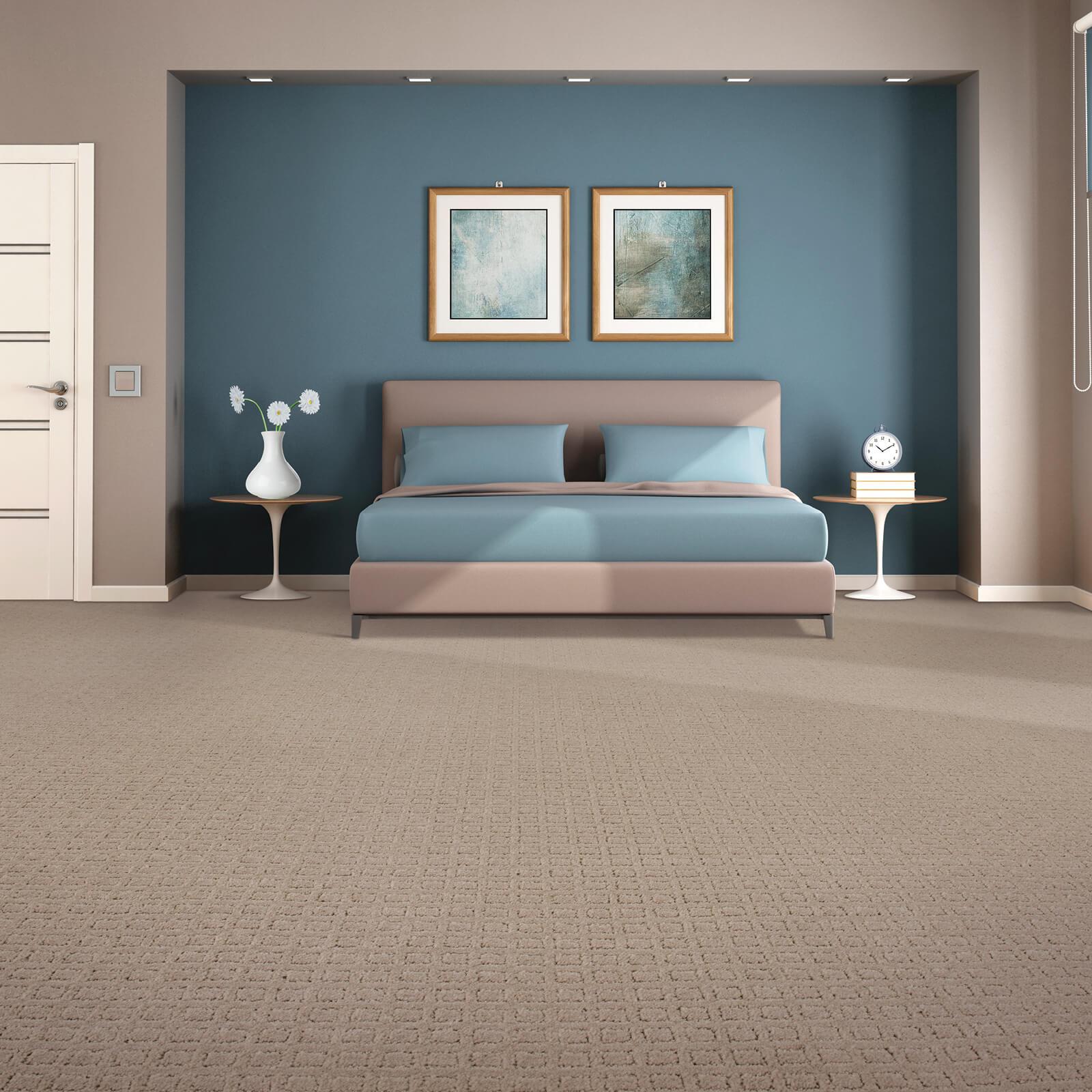 Traditional beauty of carpet | McSwain Carpet & Floors