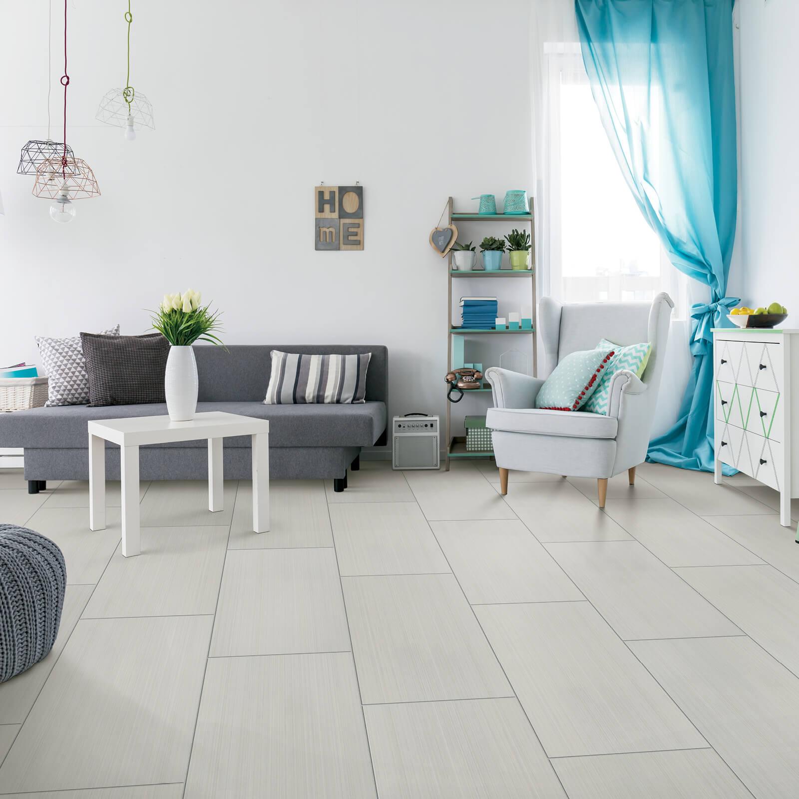 Living room flooring | McSwain Carpet & Floors