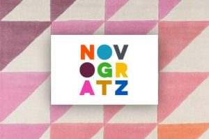 Novogratz rug | McSwain Carpet & Floors