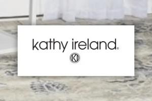 Kathy ireland | McSwain Carpet & Floors