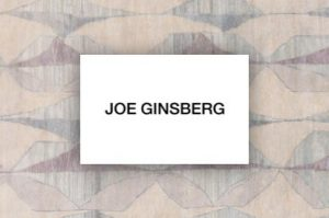 Joe ginsberg | McSwain Carpet & Floors
