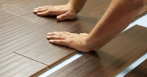 Flooring for builders | McSwain Carpet & Floors