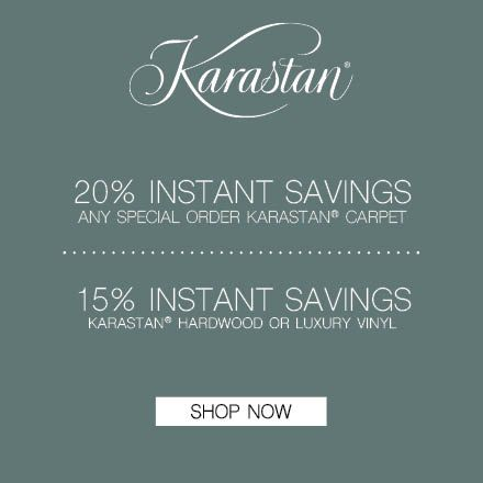 Special Offers Post List | McSwain Carpet & Floors