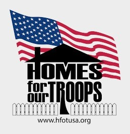 Home for troops | McSwain Carpet & Floors