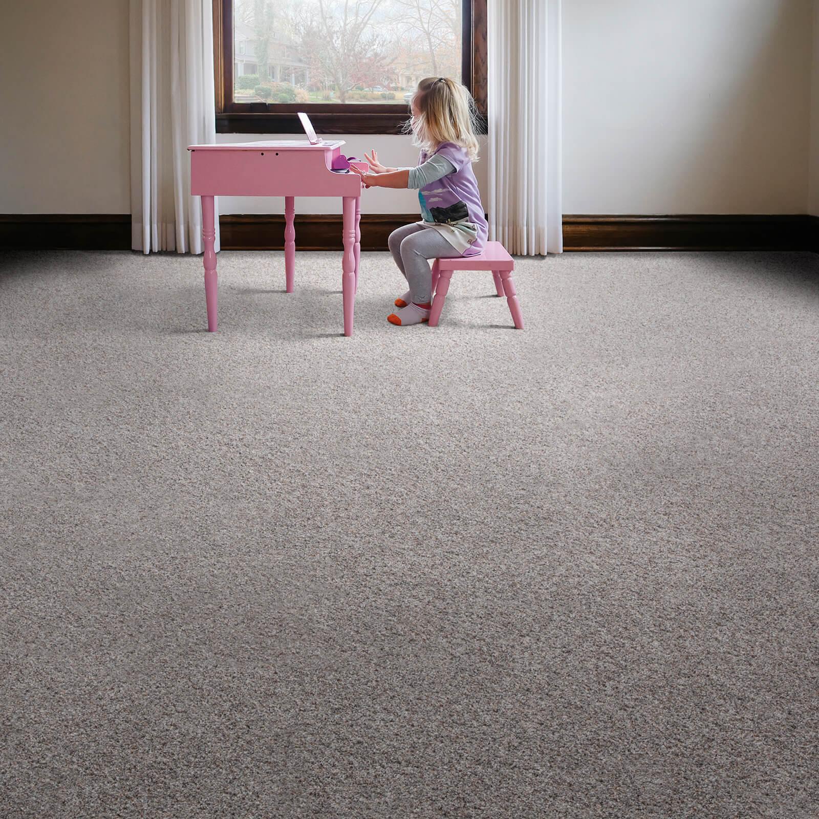 Grey Carpet | McSwain Carpet & Floors