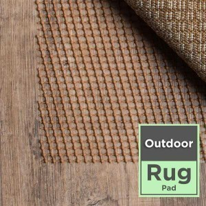 Rug pad outdoor rugs year warranty | McSwain Carpet & Floors
