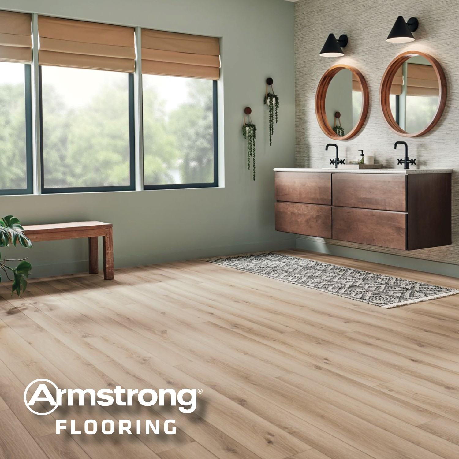 Armstrong Empower | McSwain Carpet & Floors