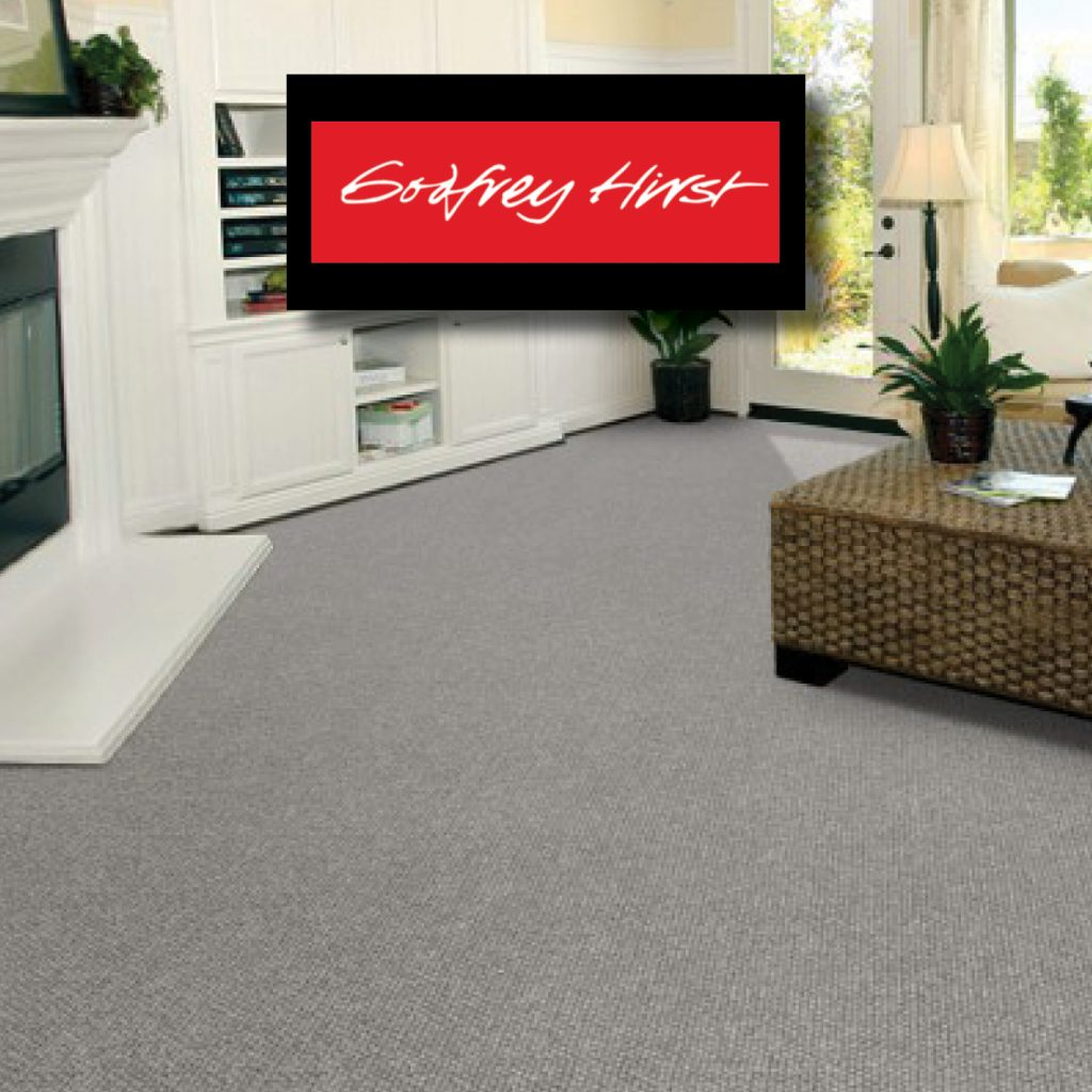 Godfrey Hirst | McSwain Carpet & Floors