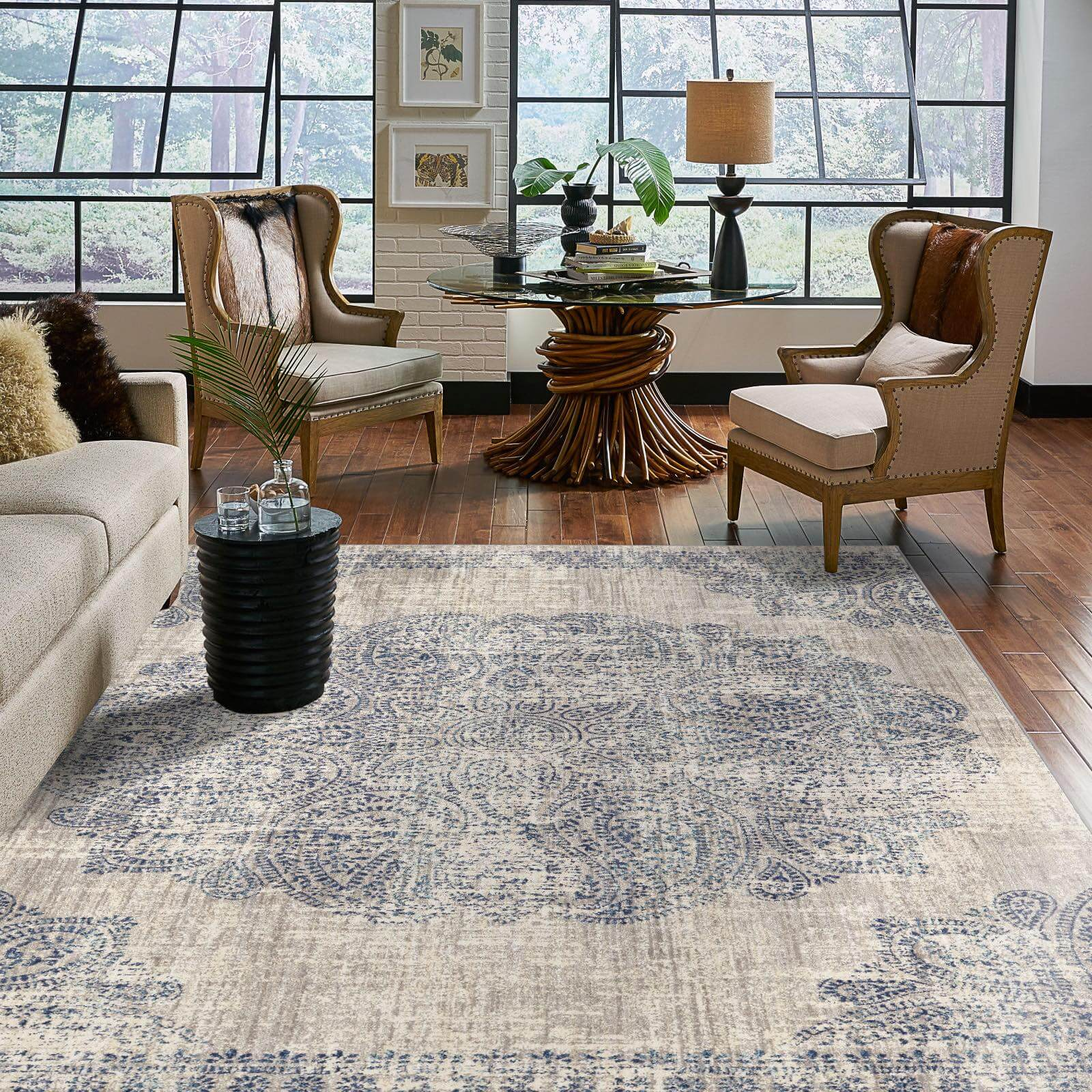 Area rug | McSwain Carpet & Floors