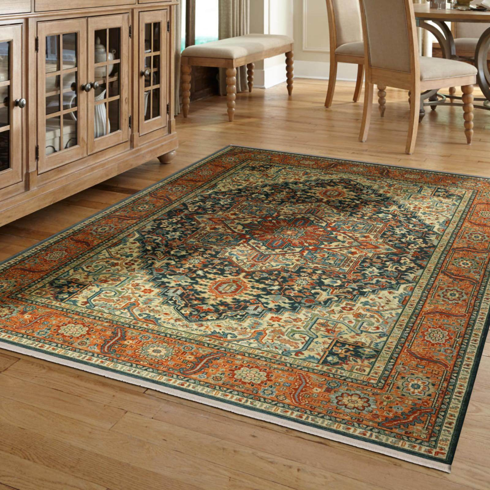 karastan_maharajah_room | McSwain Carpet & Floors