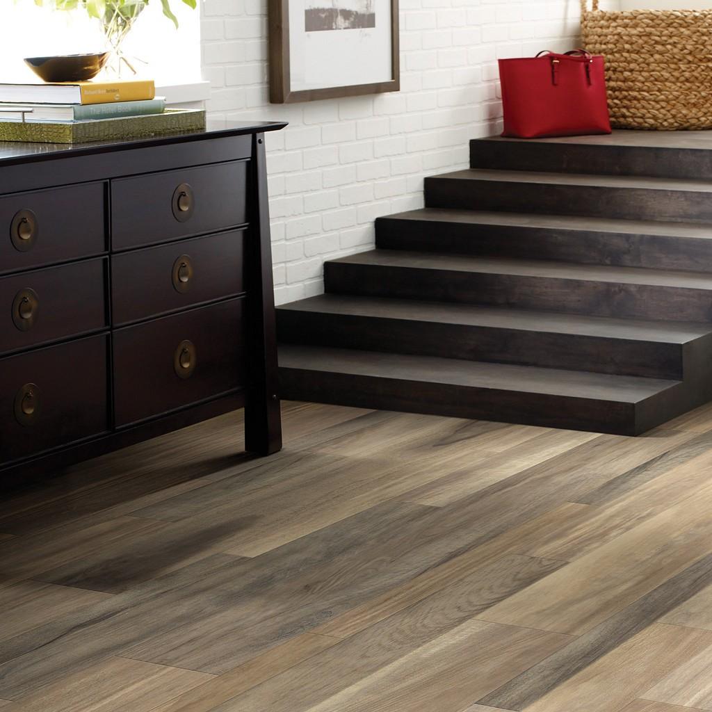 floorte luxury vinyl plank | McSwain Carpet & Floors