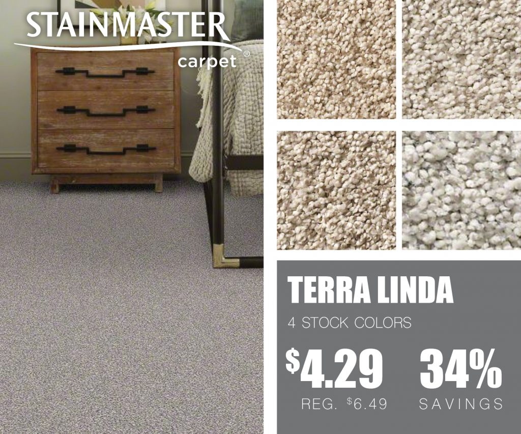Stainmaster | McSwain Carpet & Floors