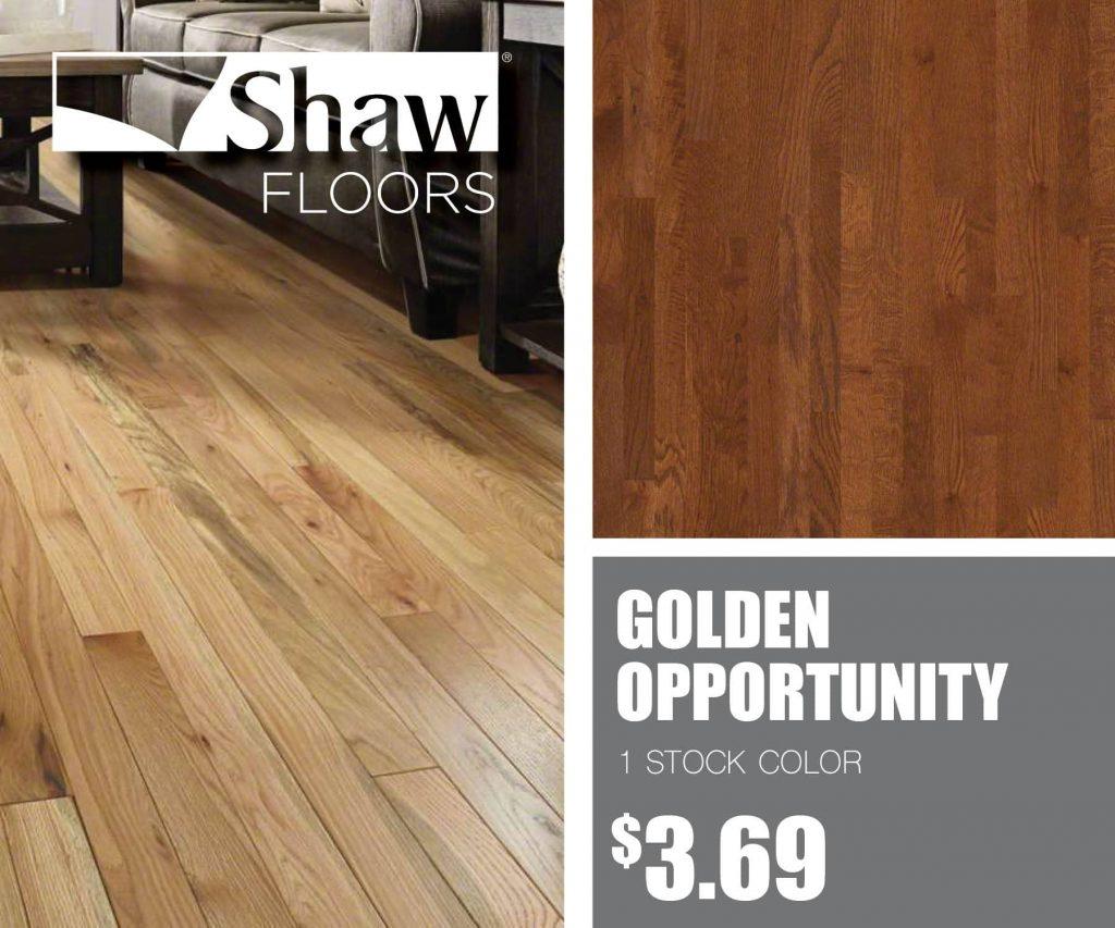 Shaw floors | McSwain Carpet & Floors