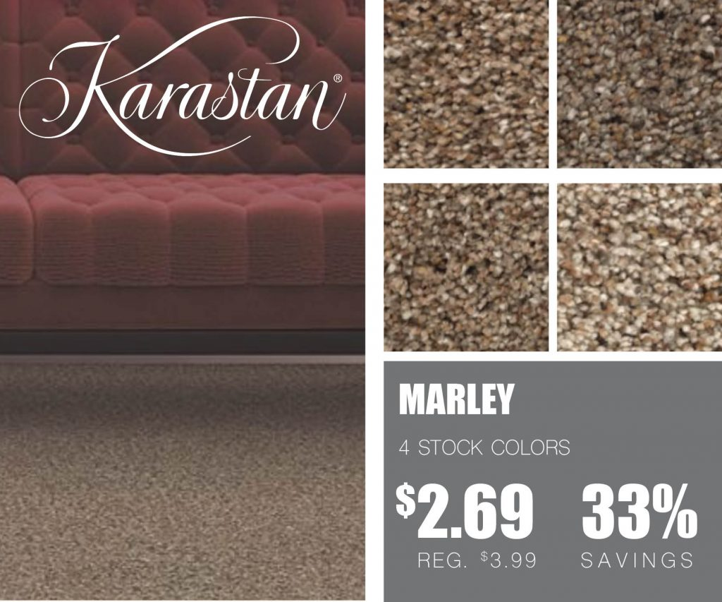 Marley | McSwain Carpet & Floors