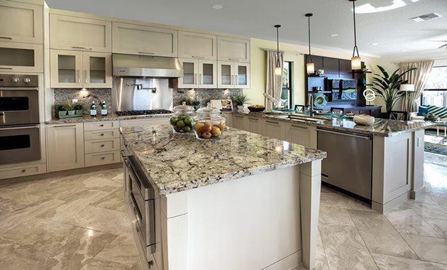 Timeless Tile Designs for the Kitchen   McSwain Carpet & Floors