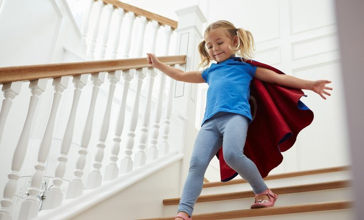 Right Flooring for Your Stairway | McSwain Carpet & Floors