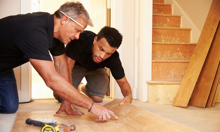 Professional Installation: What to Consider Before Making a Decision   McSwain Carpet & Floors