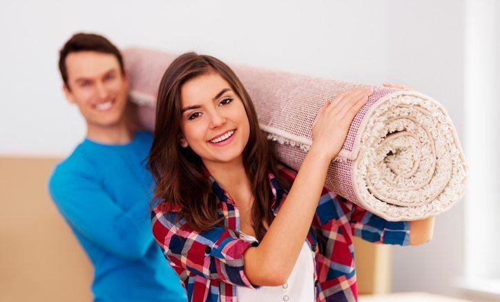 Replace Your Carpet   McSwain Carpet & Floors