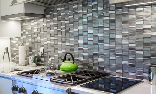 Tile – It Isn't Just for Floors | McSwain Carpet & Floors