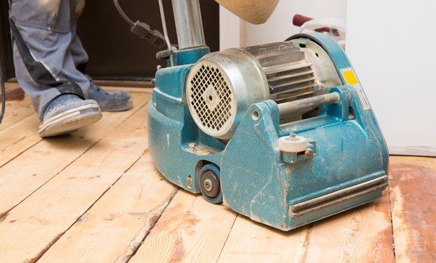 Floor refinishing | McSwain Carpet & Floors