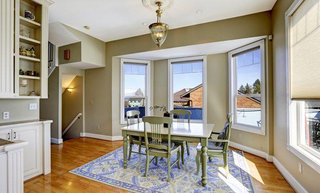Custom Area Rug Can Transform a Room   McSwain Carpet & Floors