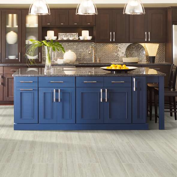 sheet vinyl flooring | McSwain Carpet & Floors