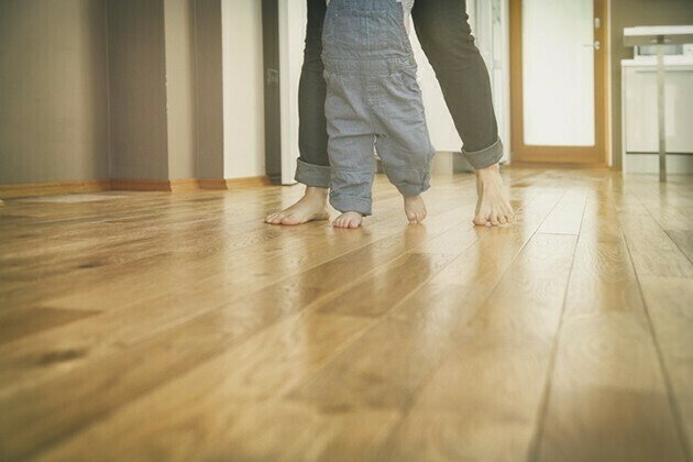 Hardwood Is The Right Choice For You | McSwain Carpet & Floors
