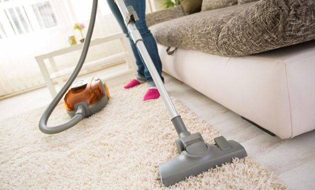 Spring Cleaning Tips for Your Floors | McSwain Carpet & Floors