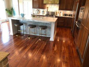 Sand-Finish flooring | McSwain Carpet & Floors